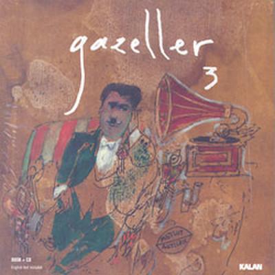 Gazeller 3 SERİ