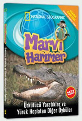 Marvi Hammer 5 - Ürkütücü Yaratiklar