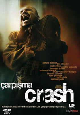 Crash - Çarpisma