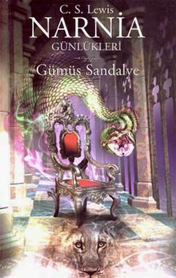 Narnia Günlükleri 6 - Gümüş Sandalye