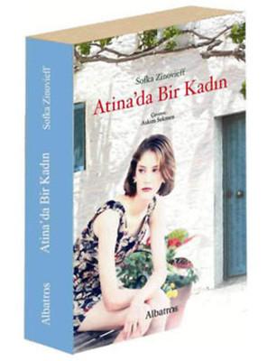 Atina'da Bir Kadın
