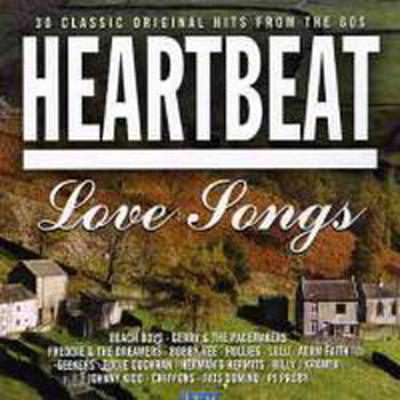 Heartbeat - Love Songs '30 Classic Original Hits From The 60's