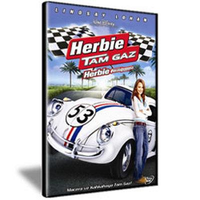 Herbie Fully Loaded - Herbie Tamgaz