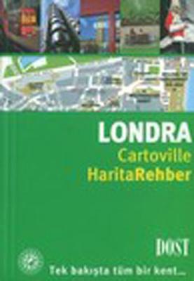 Londra Harita Rehberi