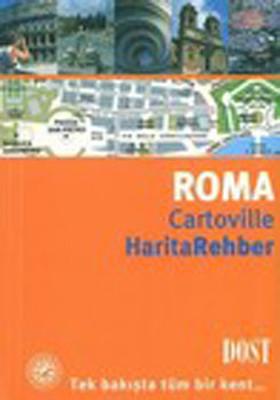 Roma Harita Rehberi