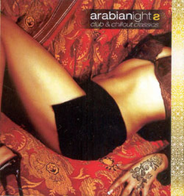 Arabianights Club & Chillout Classics 2