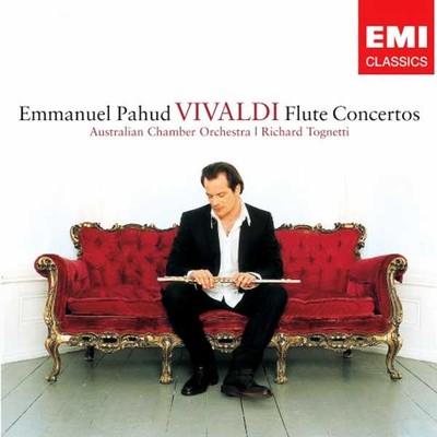 Vivaldi - Flute Concertos