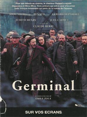 Germinal - Tohum Yeserince
