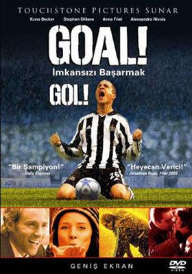 Goal - Gol (SERI 1)