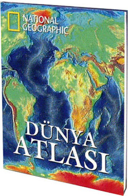 National Geographic-Dünya Atlası