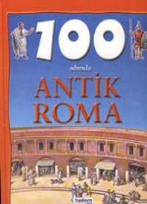 100 Adımda Antik Roma