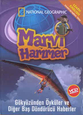 Marvi Hammer 7 - Gökyüzünden Öyküler
