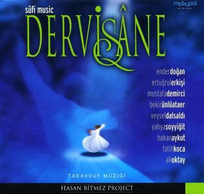 Sufi Music Dervişane