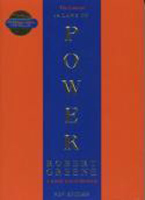 The Concise 48 Laws of Power PB
