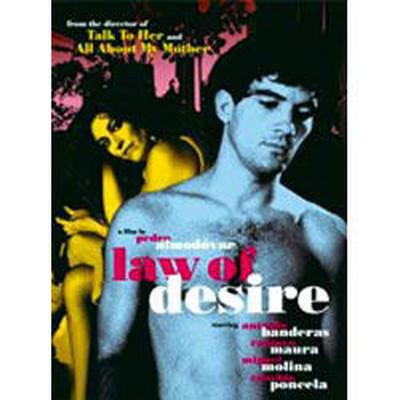 La Le Deseo - Tutku Kanunu