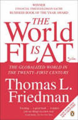 The World is Flat PB
