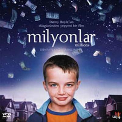 Milions - Milyonlar