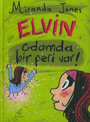 Elvin 2-Odamda Bir Peri Var