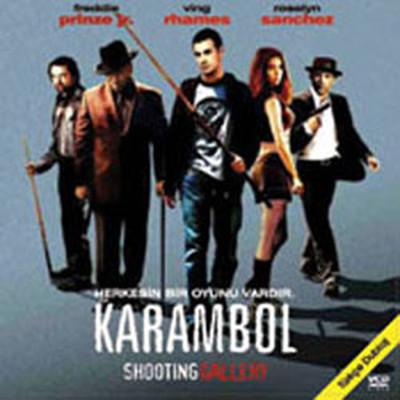 Shooting Gallery - Karambol