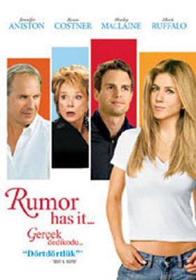 Rumor Has It - Gerçek Dedikodu