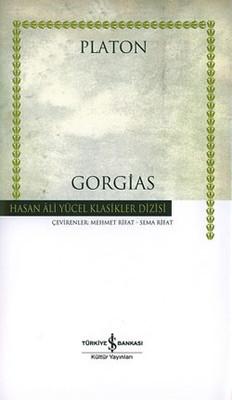 Gorgias - Hasan Ali Yücel Klasikleri