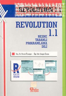 Revolution 1.1 - Nesne Tabanlı Programlama Dili