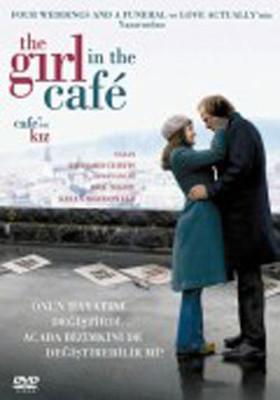 The Girl in The Café - Cafedeki Kiz