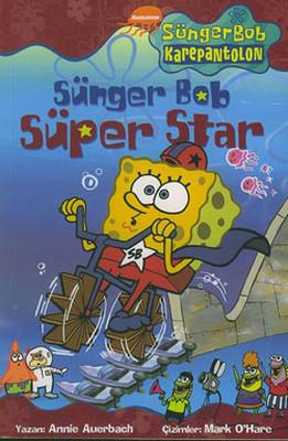 Sünger Bob Süper Star