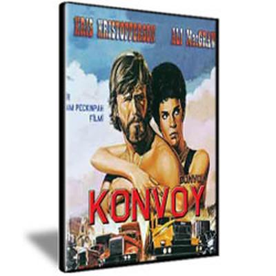 Convoy - Konvoy