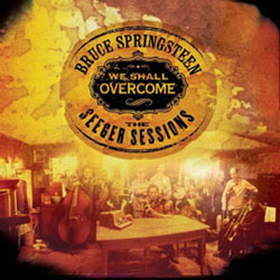 Weshall Over Come-The Seeger Sessions