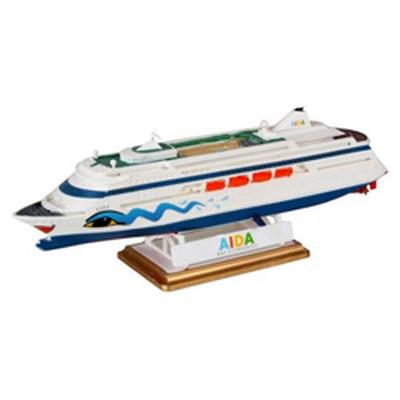 "Revell Aida  Ships1:1200 ölçek""05805"""