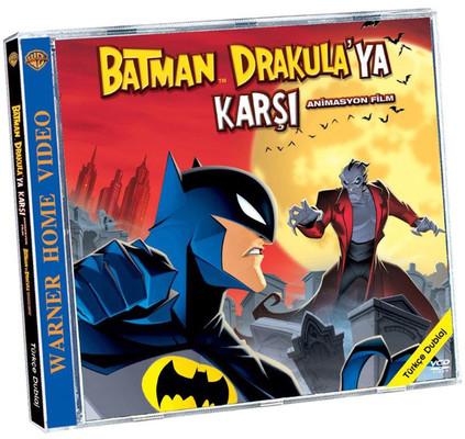 Batman Vs. Dracula - Batman Draculaya Karşı (SERİ)
