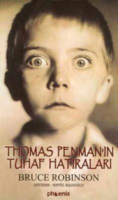 Thomas Penman'In Tuhaf Hatıraları