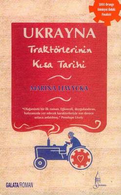 Ukrayna Traktörlerinin Kısa Tarihi
