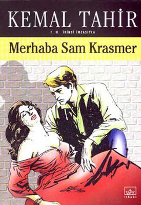 Merhaba Sam Krasmer (Bir Mayk Hammer Romanı)