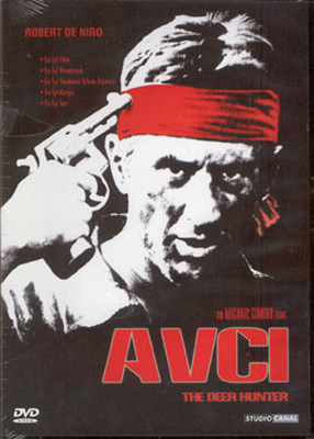 The Deer Hunter - Avci