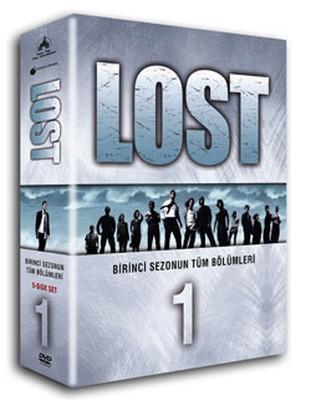Lost Season 1 - Lost Sezon 1