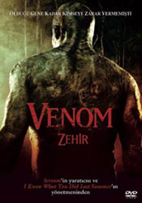 Venom - Zehir