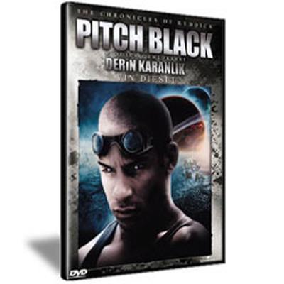 Pitch Black - Derin Karanlık (SERİ 1)