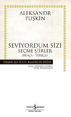 Seviyordum Sizi - Hasan Ali Yücel Klasikleri