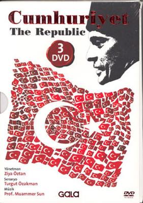 Cumhuriyet 3 CD Set