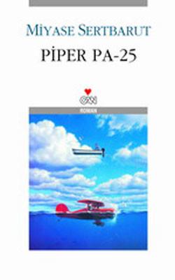 Piper Pa - 25