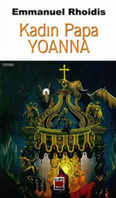 Kadın Papa Yoanna