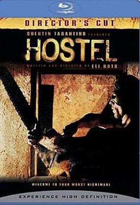 Hostel - Otel (SERI 1)