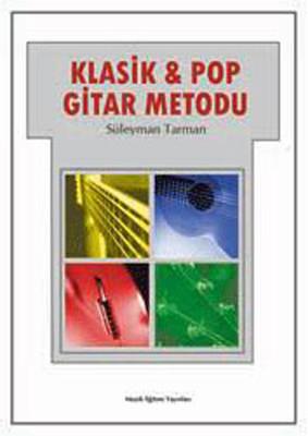 Klasik - Pop Gitar Metodu