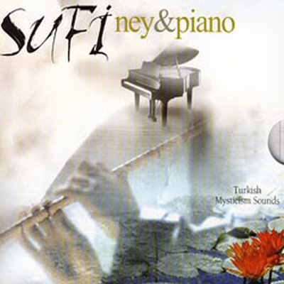 Sufi Ney and Piano