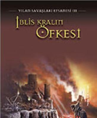 İblis Kralın Öfkesi - Yılan Savaşları Efsanesi 3