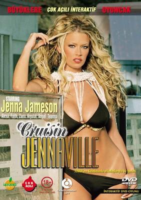 Peach DVD 7: Jennaville Kasabasi