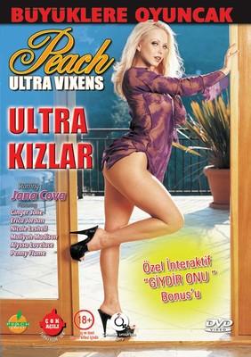 Peach DVD 10: Ultra Kizlar - Jana Cova