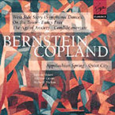 Bernstein - Copland
